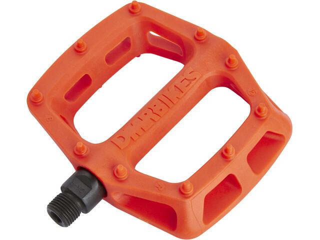 DMR V6 Pedal Orange